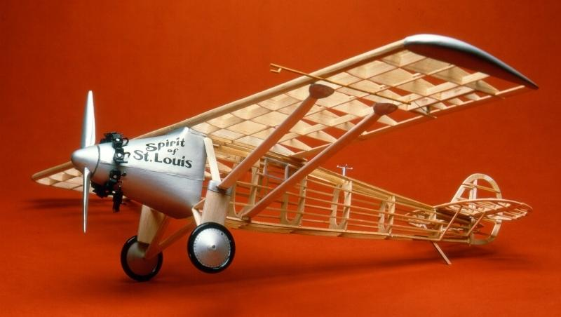 Spirit of St. Louis (876mm)