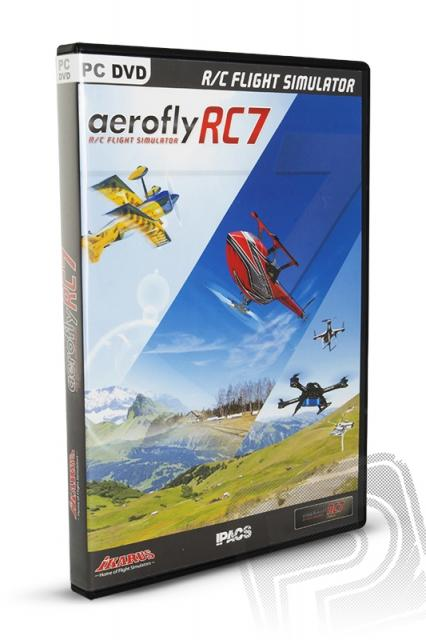 AeroflyRC7 PROFESSIONAL (Windows)