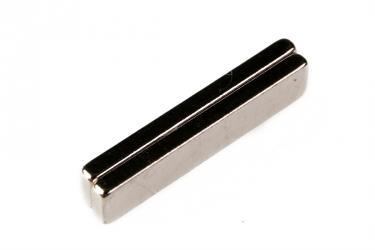 MAGNET SET 19 x 4 x 1.5mm (2ks)