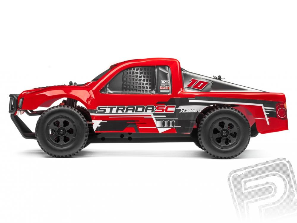 Maverick Strada SC 1/10 RTR Brushless Electric Shortcourse