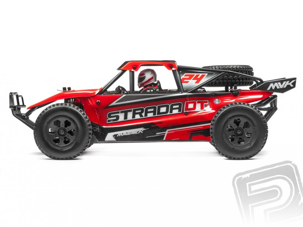 Maverick Strada DT 1/10 RTR Brushless Electric Desert Truck