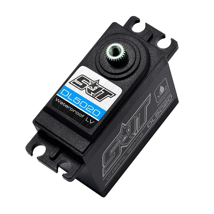 DL5020 DC servo - WATERPROOF