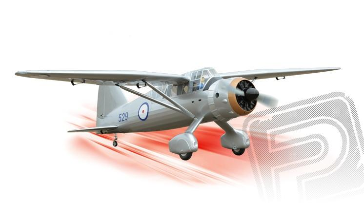 PH169 Westland Lysander 3200mm ARF
