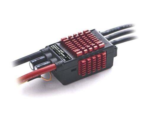 Brushless control + Telemetrie T 160 HV COOL
