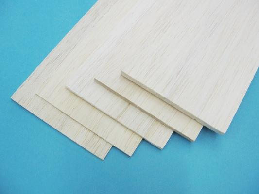 Balsa SPECIAL 4 mm do 130g/dm3