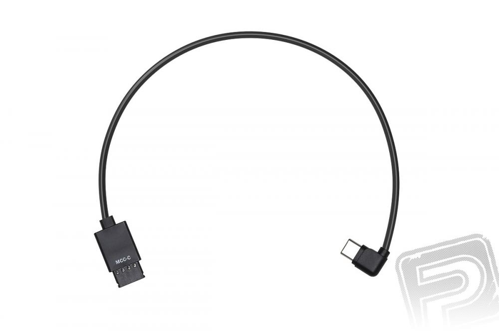 Ronin-S - Multi-Camera Control Cable (Type-C)