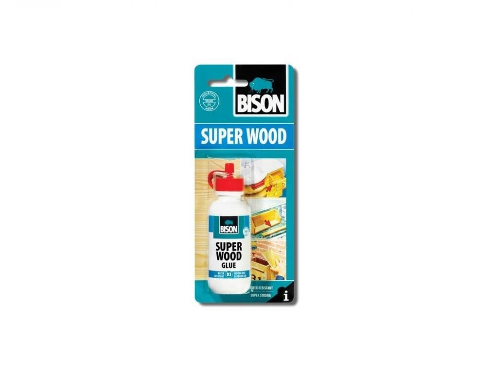 BISON SUPER WOOD 75g