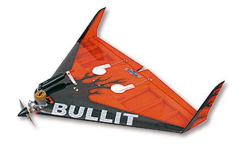 Bullit 60 new design